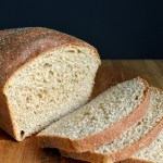 Better than Store Bought Easy, Soft 100 Whole Wheat Sandwich Bread
