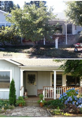 The Remodeling Series Part 1: Ranch to Cottage
