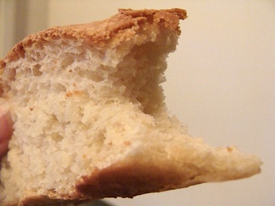 baguette bite