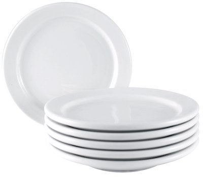 tips for weight loss-eat off of small plates