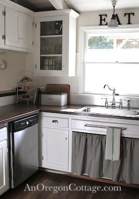 DIY Kitchen Remodel Details {and Cost Breakdown}