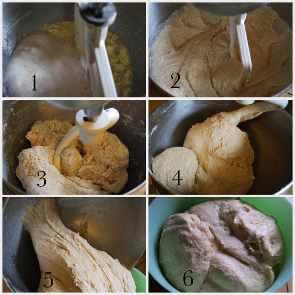 making-cinnamon-roll-dough