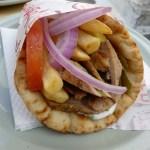 Greek Food – An Introduction