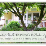 How To Add Cottage Curb Appeal :: An Oregon Cottage