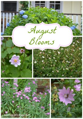What to Plant for August Blooms