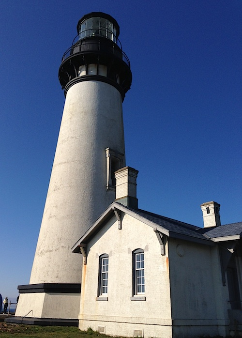 Yaquina Head Lighthouse5