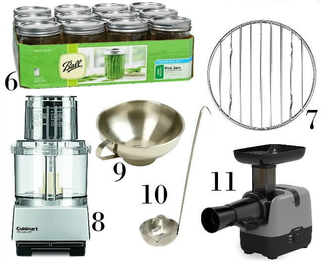 Cooking Supplies-canning essentials_2