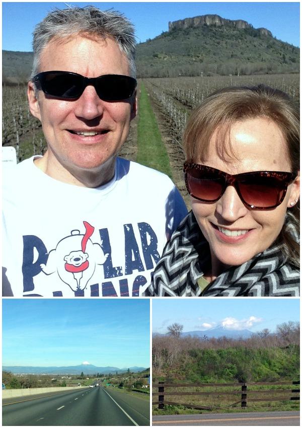 Road Trip- Medford February 2015