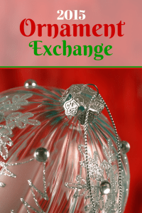 2015 Ornament-Exchange