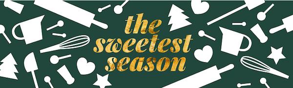 The Sweetest Season Cookie Exchange