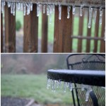 Three Things 1.16.16: Healthy Eating FB Group, Freezing Rain, Handheld Mixer (+ 1st book of the year)