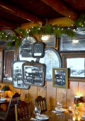 Three Things 5.28.16: Whidbey Island, Cool Mirrors, Laundry Room Painted & Links