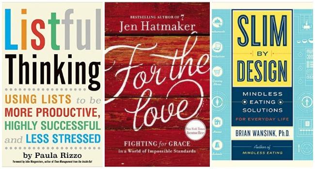 3 books read