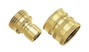 Hose-Brass-Quick-Connect
