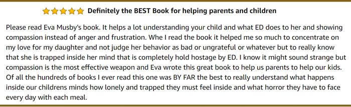 Best book for helping parents and children