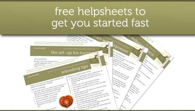Free helpsheets