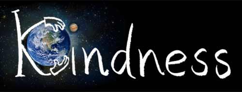 Kindness - self-compassion