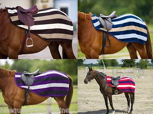 Warning and Solution: Equi-Theme Fleeces
