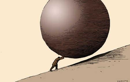 Μπάλα και επανάσταση