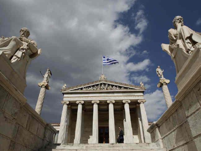 Ένδοξο ελληνικό παρελθόν και οσφυοκαμψία
