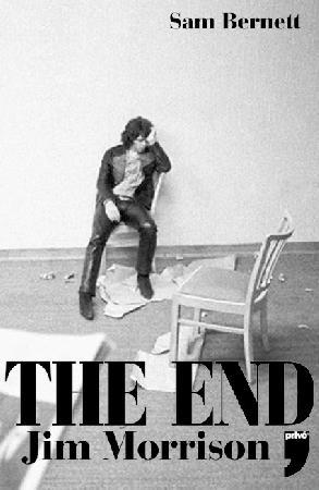 Mortes Trágicas no Universo Rock - Jim Morrison (4/6)