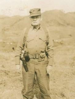 Chesty Puller USMC
