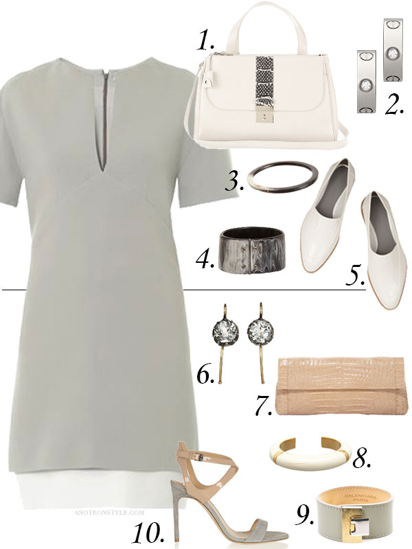 A Great Dress For Day or Night