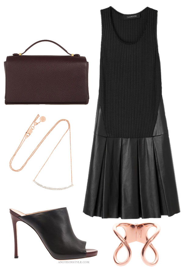 Perfect Pieces for Day or Night