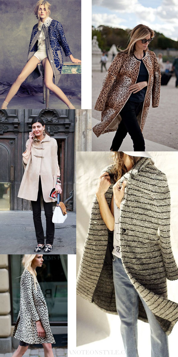 Coats That Make The Outfit
