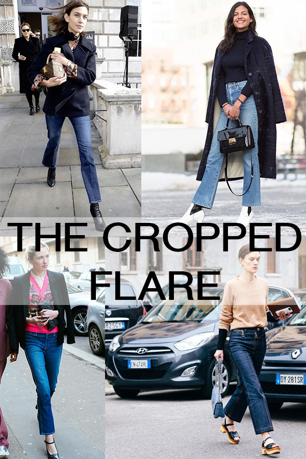 The Cropped Flare