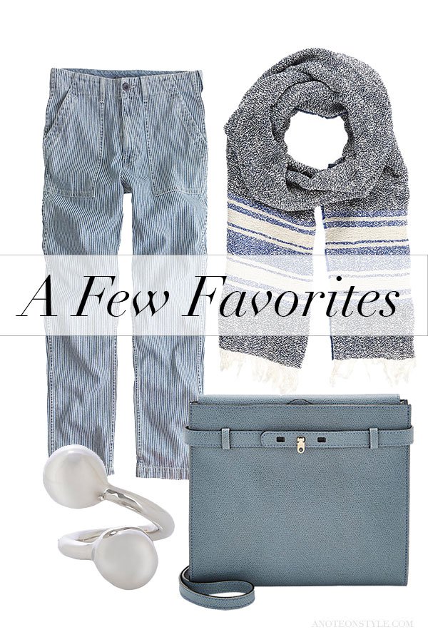A Few Spring Favorites