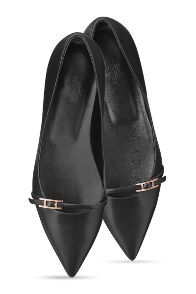 These Flats…