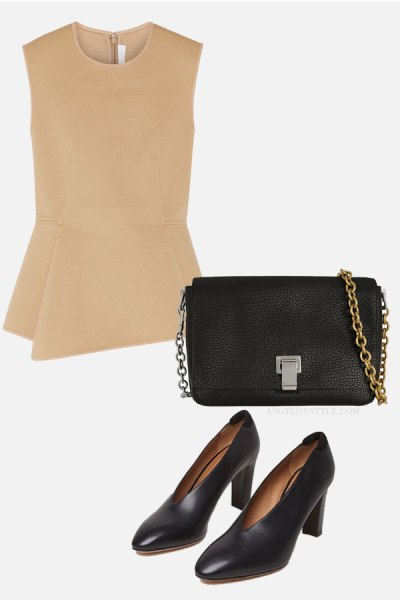 Pre-Fall Pieces