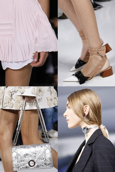 The Details at Dior