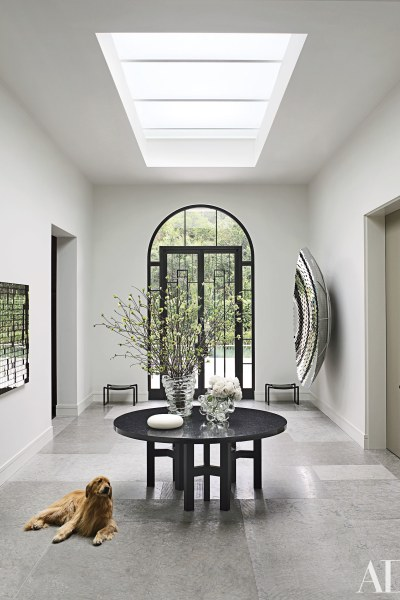 The Beauty of Skylights