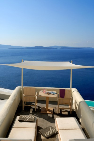Dreaming Of Greece