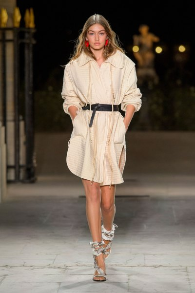 Isabel Marant's Quilted Jacket