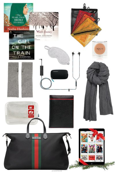 Gifts For The Frequent Flyer – Worth Repeating