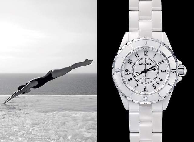 A Clever Campaign…Chanel