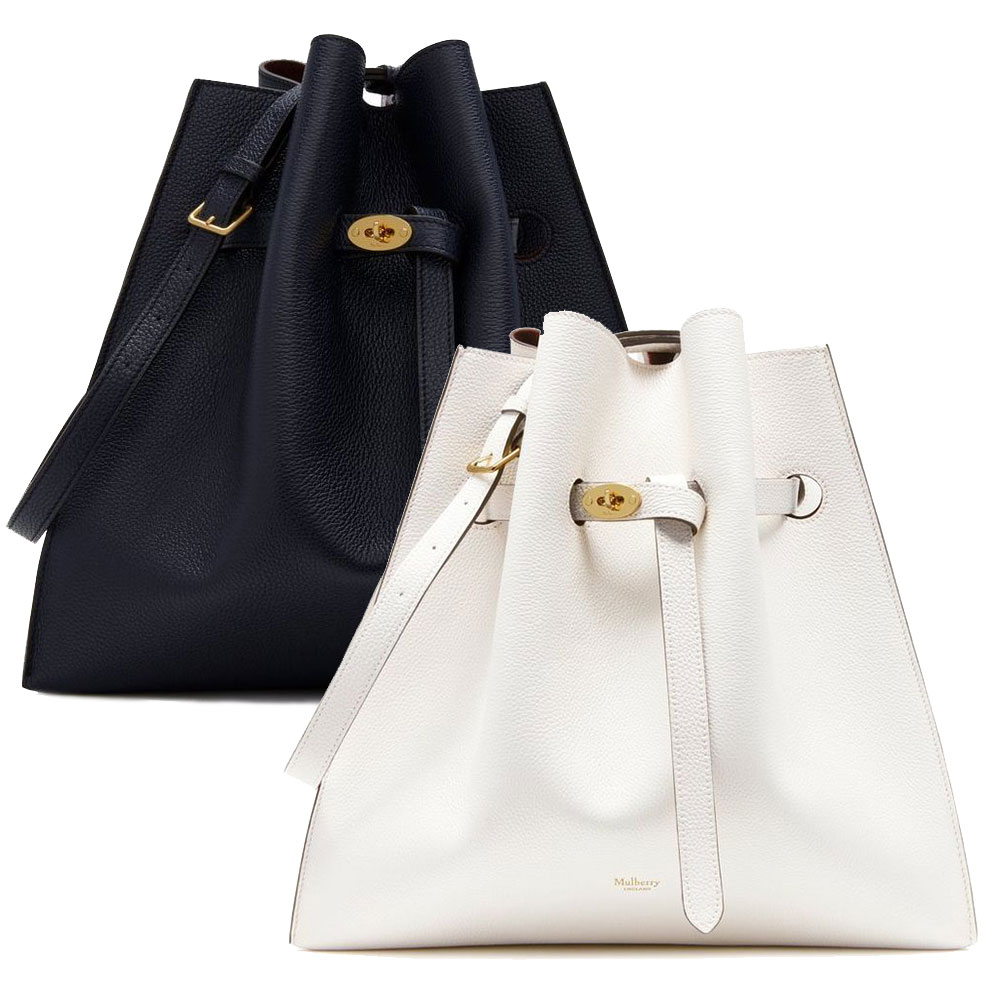 A Perfect Everyday Bag from Mulberry
