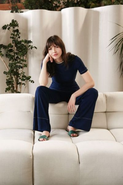 The STAUD and Net-A-Porter Collaboration
