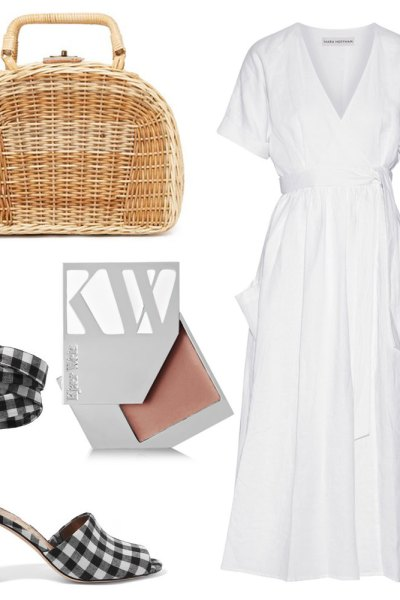 Summer Style Continues…