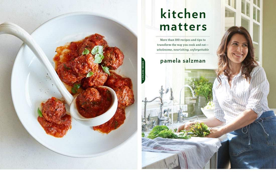 Kitchen Matters with Pamela Salzman
