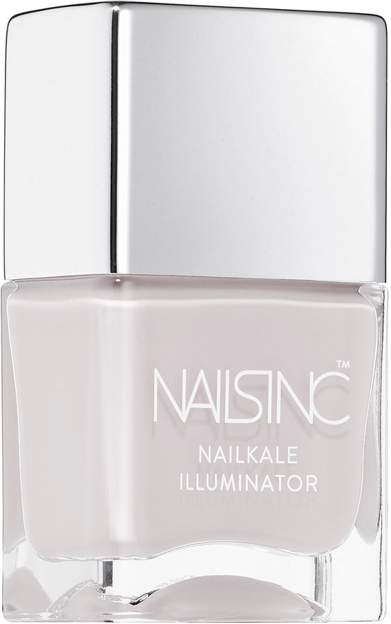 This Nails Inc. Polish Is on Repeat