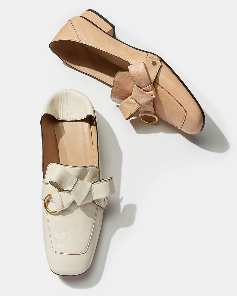 The Chloe Quincy Loafer for Spring