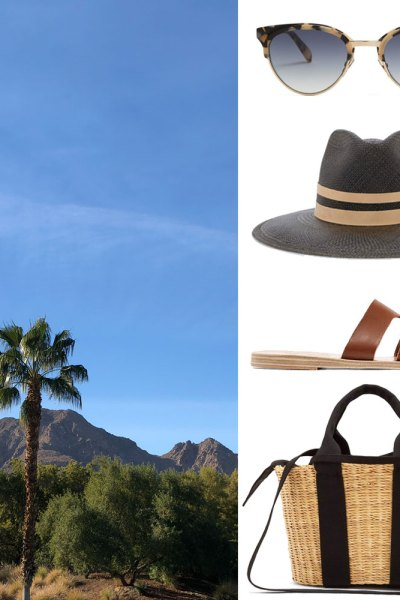 Packing Guide for A Quick Get Away