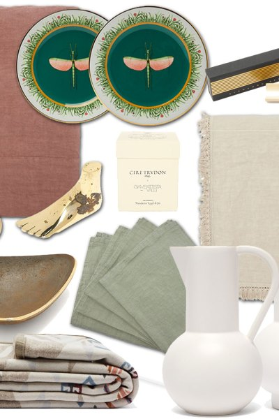My Wish List from the New Homeware Studio on MatchesFashion.com