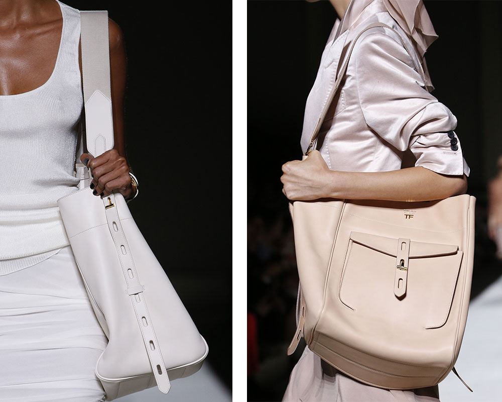 A Bag and Beauty Inspo from Tom Ford