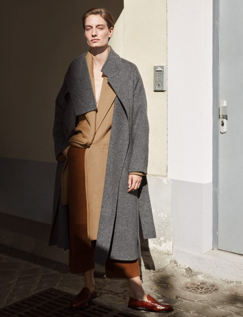 Vince-the line-fall 2018