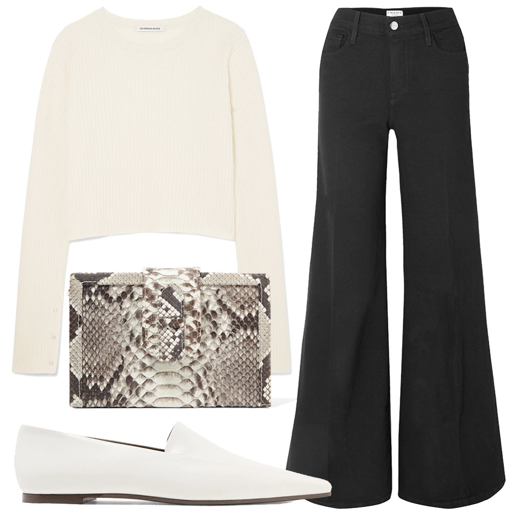 Time to Shop with the Net-A-Porter Fall Promo